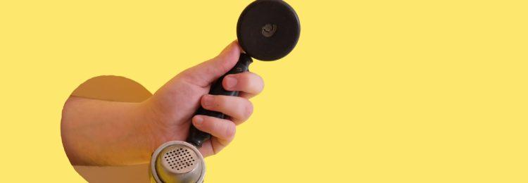 Jak się pojawić w wynikach wyszukiwania głosowego? Voice Search i SEO w 2019