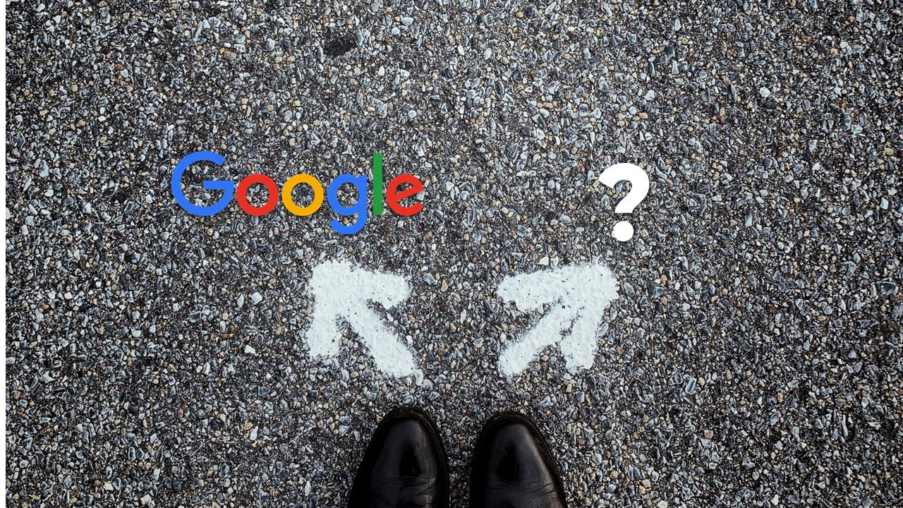 Alternatywy dla Google - mniej znane wyszukiwarki zagraniczne