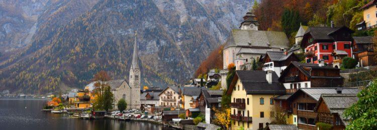 Rynek e-commerce i pozycjonowanie stron w Austrii