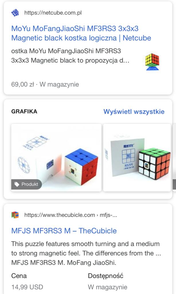 Schema zdjęcia - mobile