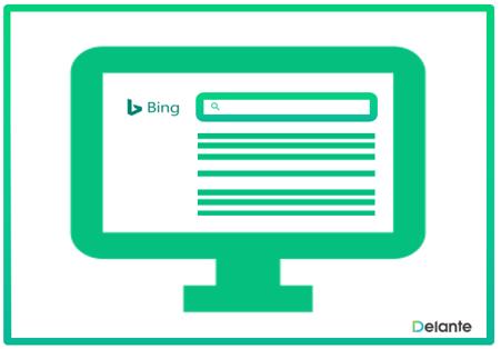 Bing wyszukiwarka - definicja