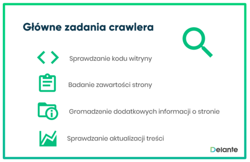Crawler definicja