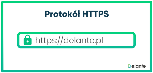 Protokół https