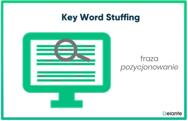 Keyword stuffing definicja