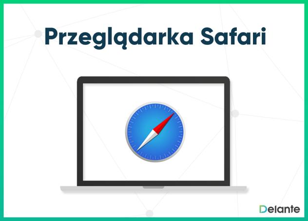 Safari przeglądarka definicja
