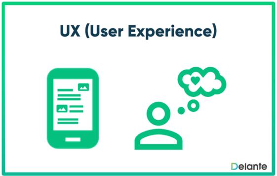 UX definicja