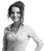 SEM Specialist - Agnieszka