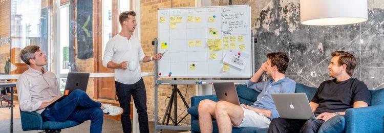 Content Marketing od podszewki, czyli o czym pamiętać tworząc treści