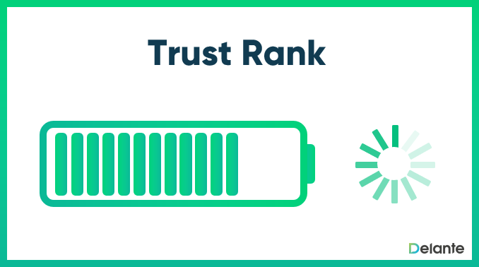 Co to jest trust rank?