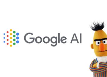 Witaj BERT! Czy nowy algorytm Google zmieni wyszukiwarkę?