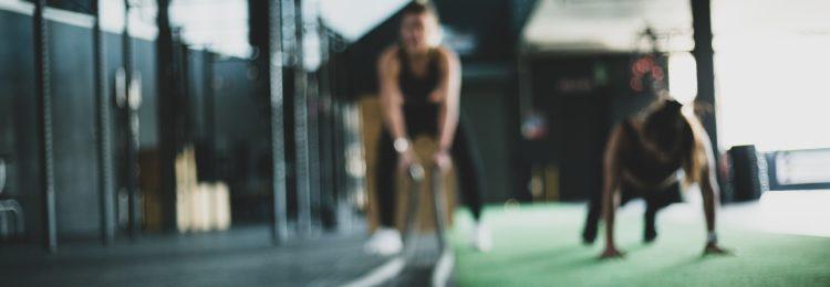 Branża fitness – jak ją pozycjonować?