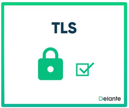 TLS definicja