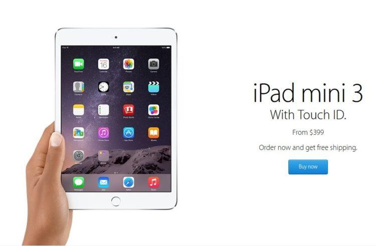 Whitespace przykład apple