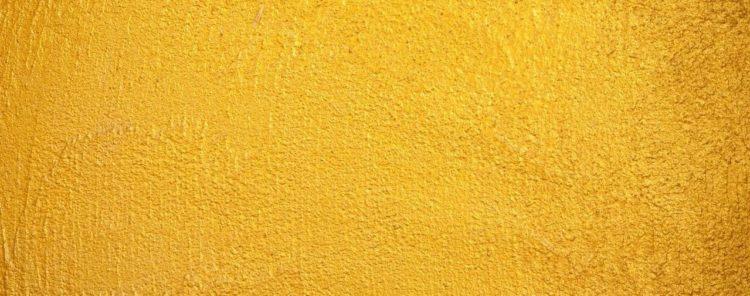 Reklama GDN - znaczenie koloru żółtego, skojarzenia