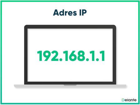 Adres IP definicja