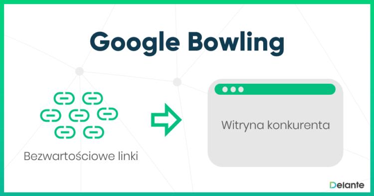 Google Bowling definicja