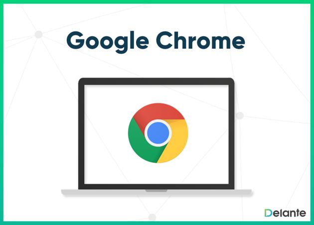 Przeglądarka Google Chrome - definicja
