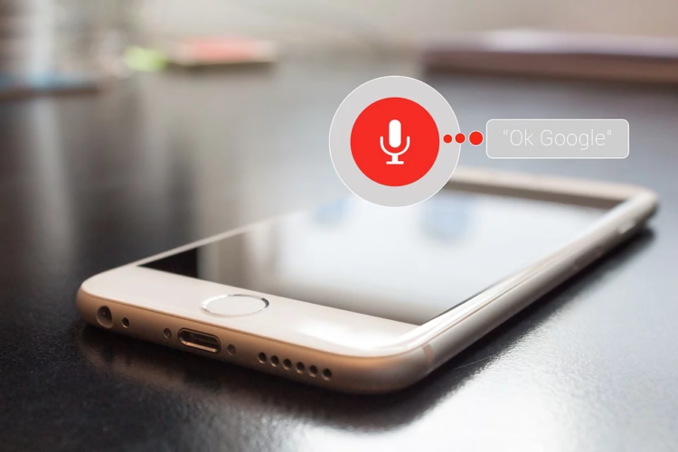 how SEO affects your business - helps dominate voice search