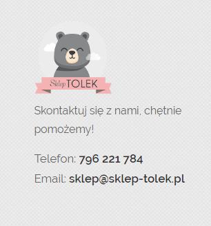 kontakt - stały klient w e-commerce