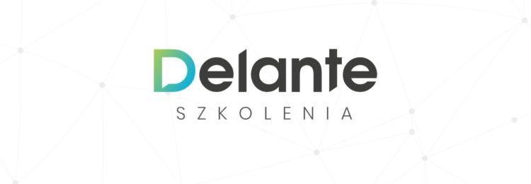 Ruszamy z nowym projektem – Szkolenia Delante