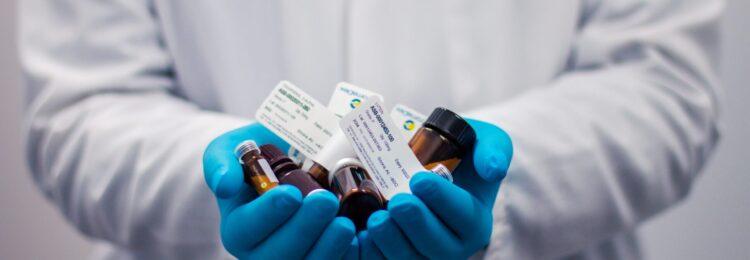 Pozycjonowanie branży farmaceutycznej