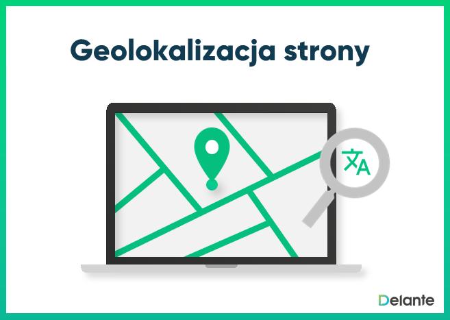 Czym jest geolokalizacja strony?