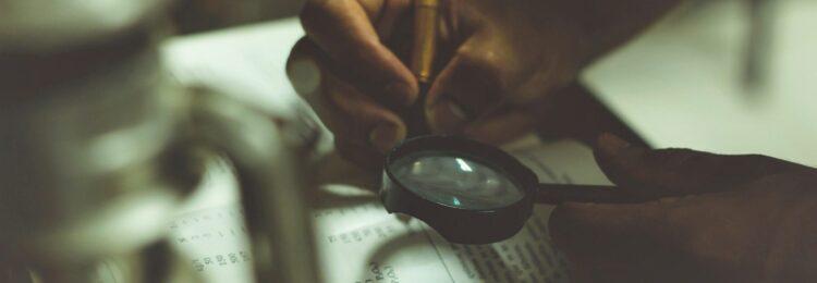 Jak przeprowadzić audyt treści?