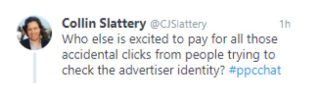 Weryfikacja reklamodawców - opinie