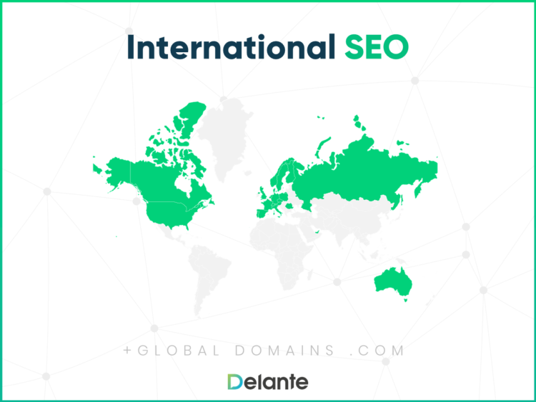 International SEO Delante