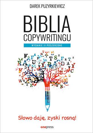 Blog firmowy konwersja - książka