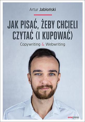 Blog firmowy - książka