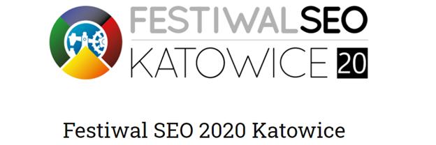 Festiwal SEO 2020