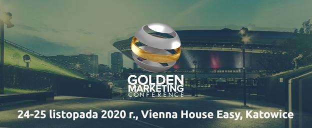 Golden marketing conference 2020