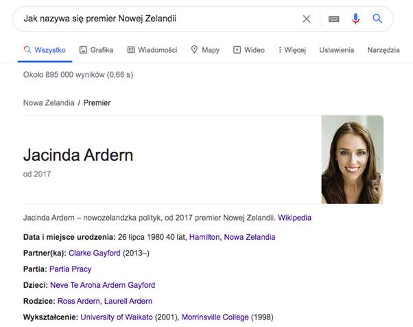 Algorytm Koliber wyniki wyszukiwania
