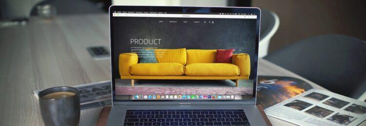 Szablon sklepu internetowego czy dedykowany projekt – co wybrać?