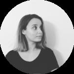 Agnieszka - Junior SEO Specialist