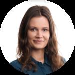Ania - Junior SEO Specialist