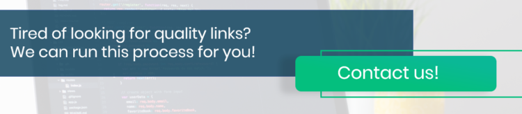 Try link building with Delante