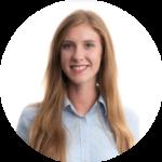 karolina - Junior SEO Specialist