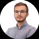 Przemek - Junior SEO Specialist