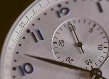 5 powodów, dlaczego SEO wymaga czasu