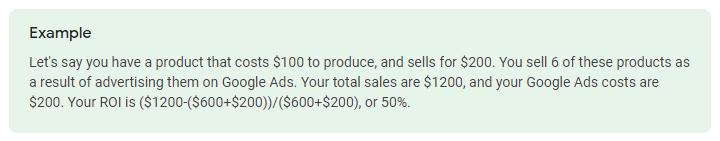 kpi for e-commerce