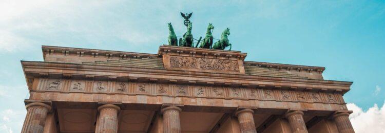 Przykłady kampanii SEO na rynku niemieckim. Sukcesy Delante