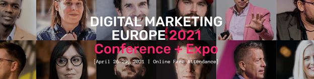 eventy marketingowe 2021 digital marketing europe 2021