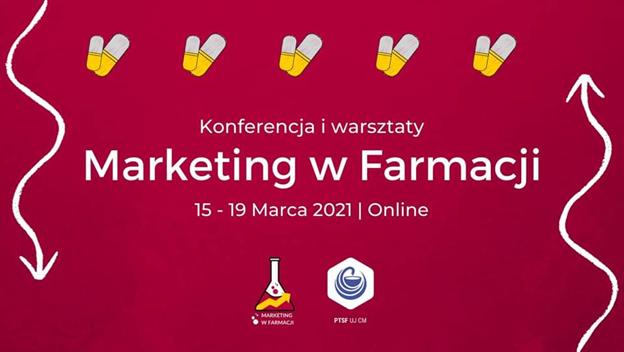 eventy marketingowe 2021 marketing w farmacji
