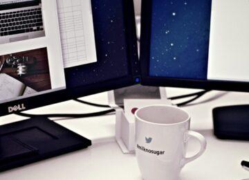 Skąd brać tematy na bloga firmowego? 7 narzędzi, które Ci w tym pomogą