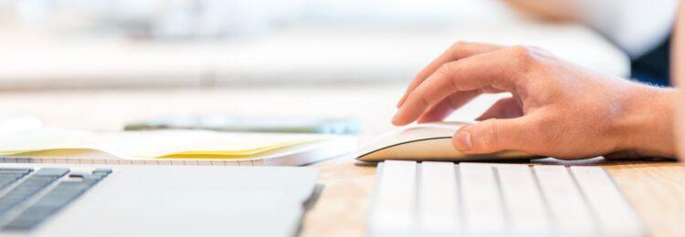 W 2020 roku wyszukiwania bez klików osiągnęły aż 65%