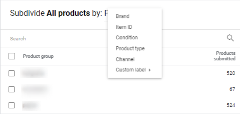 product listing ads guide