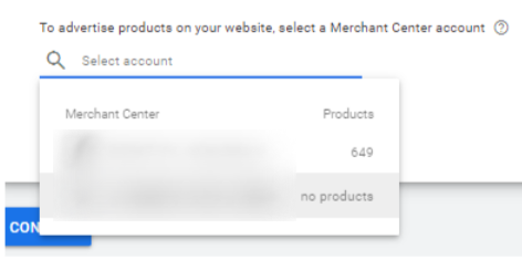 product listing campaign in google ads guide