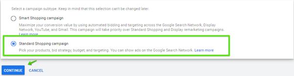 pla ads google guide